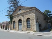For sale STONE TRADITIONAL BUILDING KARLOVASSI KARLOVASSI