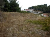 For sale BUILDING PLOT ST THEODORI